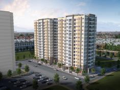 Căn hộ Raemian đông thuận q12, 1.5 tỷ/căn, đưa trước 450tr nhận nhà, quý 2/2019 bàn giao