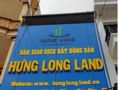 Mua Bán Kí Gửi Đất Nền Vân Đồn SDT 0915233224