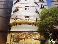 Cho thuê khách sạn Nguyễn Thị Minh Khai, quận 1 .diện tích 7x16, 5 lầu,19 phòng .thuê 170tr/th