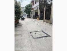 Bán nhà 2 MT HXH 125/ Nguyễn Cửu Vân, P. 17, Bình Thạnh. DT: 76m2, Trệt 3L, giá chỉ 10.5 tỷ