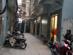 Bán nhà phố Vũ Tông Phan,an ninh cực tôt,ngõ cực rộng 40m 2,7 tỷ lh:0345 688 799