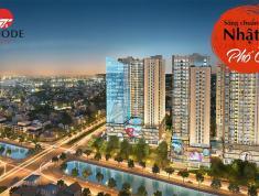 Có ngay cuộc sống sang trọng đẳng cấp tại Hinode City 201 Minh Khai