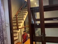 Bán nhà HBT   mặt phố 5 tầng  kinh doanh