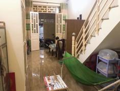 Bán nhà ngang 3.6m. 48m2, Giá 4,3 tỷ. Đường Nguyễn Văn Đậu, Bình Thạnh.