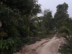 Cần bán đất ngang 61x66 Long An giá 3 tỷ TL Mr Lâm LH: 0792392799