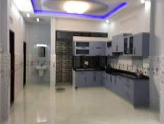Bán nhà HXH, 100m2, 1T3L, đường Nguyễn Văn Nghi, phường 7, Gò Vấp, giá 9 tỷ TL