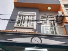 Bán nhà đường số 7 KDC Tên Lửa,Bình Tân
