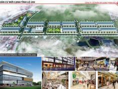 Mở bán khu đô thị Dĩnh Trì, Bắc Giang. Lh 0934_378_555