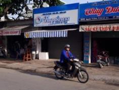 Cần bán nhà mặt tiền đường Nguyễn Thị Định, Phường Cát Lài, Quận 2, LH: 0934074879