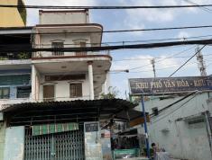Bán căn góc nhà mặt tiền 34 Nguyễn Duy, p9, Quận8