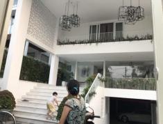 Cho Thuê Tòa Nhà,Nguyễn Duy Hiệu,Thảo Điền,Quận 2,Diện Tích 912 m2 Giá 55000$Tháng