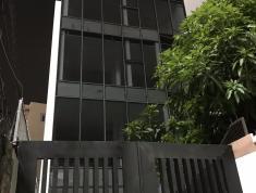 Thuê tòa nhà văn phòng đường nguyễn văn trỗi, phú nhuận, 1200m2