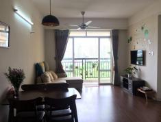 Bán chung cư Petroland Quận 2, nhà rất đẹp có bancon, 76m2, 2pn, 2wc, sàn gỗ hết nhà, sổ hồng. Giá tốt. Lh 0906963647