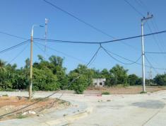 Bán gấp lô đất có sổ đỏ,cách quốc lộ 1A hơn 100m,đường 8m5,gần BX ĐỨC LONG.LH 0911.299.066 để cọc..