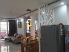 Cho thuê chung cư Thủ Thiêm Star 80m2 nhà có nội thất, giá 8tr/tháng, LH: 0914.392.070