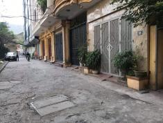 Bán đất tặng nhà phố Hồ Tùng Mậu (Cầu Giấy): Diện tích rộng, OTO tránh, KINH DOANH đỉnh