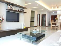 Cần cho thuê chung cư An Phú mặt tiền Nguyễn Quý Đức, nhà đẹp, nội thất cao cấp. View đẹp