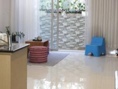 Cho thuê tầng trệt chung cư PARCSpring 2PN, full nội thất, giá 8.5tr/tháng, LH 0914.392.070