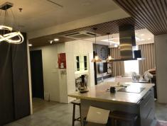 Cần bán căn hộ Tropic Garden 112m2 căn góc, full nội thất cao cấp, giá 4,8 tỷ