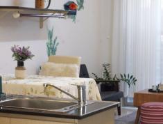 Cho thuê căn hộ ParcSpring 70m2, 2PN, 1WC, full nội thất. LH 0903824249