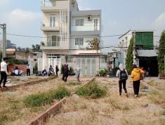 Bán lô đất gần chợ Hiệp Bình, đã có sổ đỏ, lợi nhuận lên tới 20% 2.2 tỷ