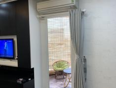 Cho thuê căn hộ 3PN, 10tr/th CH Quốc Cường Gia Lai, 421 Trần Xuân Soạn, Phường Tân Kiểng, Quận 7.