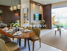 Cần bán căn hộ Palm Garden, 3 phòng ngủ cao cấp, view sông
