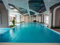 Bán căn hộ MT Lương Định Của De Capella 94m2 LH:0778958257