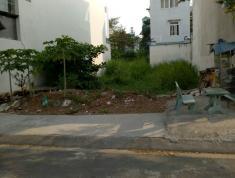 Cần bán lô đất vị trí đẹp, mặt tiền đường Trần Lựu đường 30m, Bình An, Quận 2