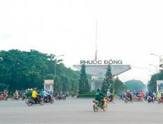 Shophouse giá rẻ Tây Ninh. Ngay KCN Phước Đông Tây Ninh. Chỉ 680triệu/150m2