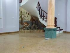 Nhà hiếm mặt phố Hoàng Quốc Việt: Thông số vàng 100m2. Giá 16,5 tỷ