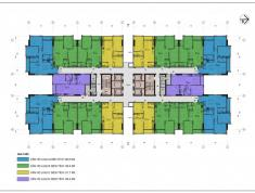 Bán căn hộ 2pn 2 wc 62m2 chỉ 1,1 tỷ tại Thăng Long Capital Premium 0961252369