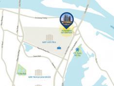 Hot! Căn góc duy nhất 3PN  99m2 tại Sunshine Riverside chỉ 3,1 tỷ gồm VAT và Full nội thất – LH
