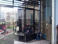 Bán nhà mới xây 1 trệt 1 lửng, DT 54m2 tại 557a/3 đường Vườn Lài. LH 0975 024 543
