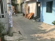 Bán nhà đẹp 1 lầu đúc thật hẻm 591 Trần Xuân Soạn Phường Tân Hưng Quận 7