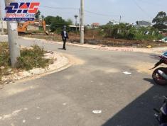 Bán lô đất hẻm xe hơi, đất chính chủ TC 100%, gần Cầu Vượt Gò Dưa, SHR, bao sang tên công