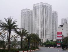 Bán chung cư Sunshine Riverside Tây Hồ, KĐT Ciputra Hà Nội, đã có thông báo kế hoạch bàn giao từ