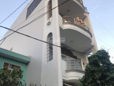 Bán nhà 4 Tấm mới HXH Vạn Kiếp ngay BV Gia Định, Bình Thạnh(6.8x14) Tin thật 100%