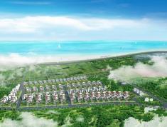 Khu biệt thự biển ocean villa