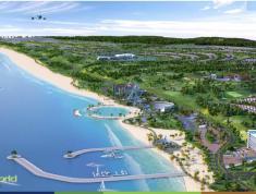 Dự án Novaworld Phan Thiết - 495 triệu sở hữu nhà phố 3.3 tỷ. Đặt chỗ chiết khấu ngay 100 triệu.