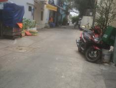 Nợ ngân hàng bán nhà HXH số 300/7 đường Nguyễn Văn Lượng 3.7x18m