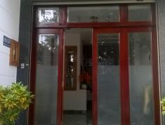 Chính chủ bán nhà HXH đường Phan Văn Trị 5x20m 3 xe hơi tránh nhau