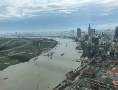 Bán căn hộ 3PN Vinhomes Ba Son toà Aqua 2 view trực diện sông và bitexco gias16.5 tỷ