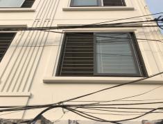 Bán nhà Trung Văn-Nam Từ Liêm ô tô vào nhà dt 30mx5 tầng lh 0916701128