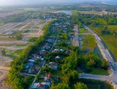 Đất nền biệt thự ven sông Cổ Cò dự án Royal Villas LH Mr Khánh 0935.666.290