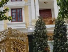Nhà Cho Thuê , Nguyễn Văn Hưởng,Thảo Điền,Quận 2,Diện Tích 125m2Giá 40Tr/Tháng