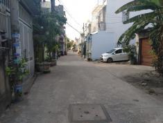 Đất nền gần Giga Mall Hiệp Bình Chánh Phạm Văn Đồng Thủ Đức 47tr/m2