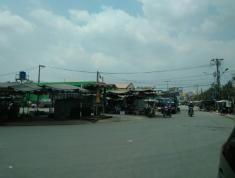 Duy nhất 30 nền TT Thị trấn Đức Hòa, ngay KCN Tân Đô