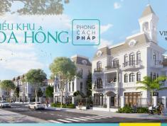 Chỉ 2 tỷ là bạn đã sở hữu biệt thự của Vinhomes Thanh Hóa. Nhận nhà ngay. 0968201355