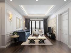 Bán căn hộ chung cứ cao cấp quận Hai Bà Trưng, nhận bàn giao nhà quý II năm 2019